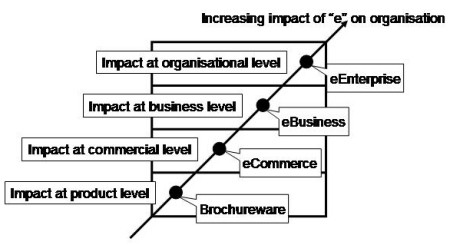 Learning For Ebusiness Business Models